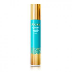 serum z arganovim oljem za obraz
