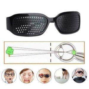 Raster očala za boljši vid