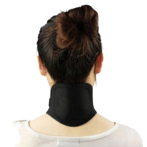 Magnetni trak proti bolečinam v vratu