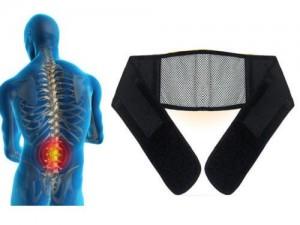 Odpravite bolečine v hrbtu